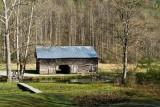 Cataloochee Valley 9