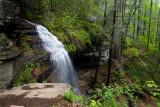 Moore Cove Falls 12