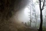 Alum Cave Trail 2
