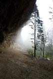 Alum Cave Trail 4