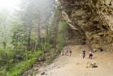 Alum Cave Trail 6