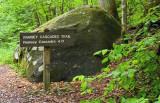 Ramsay Cascades Trail 1