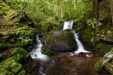 Huskey Branch Cascades 2