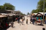 Street scene in Tulear