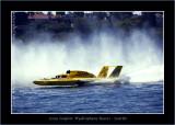Seafair Hydroplane Races