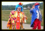 Just Clownin' Around