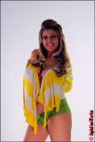 Rae in Summer Colors..........