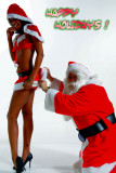 Desiree Christmas ( nsfw 18+ )