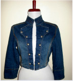 denim military jacket_small (arrived )