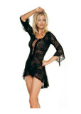 spanish lace dress w g string_1 size ( arrived )