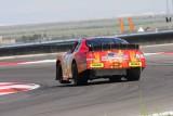 Nascar at Miller Motorsports Park, 2009