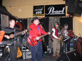 Les Kerr Christmas on the Bayou 2009