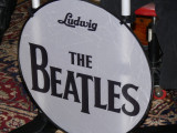 Beatles Rock Band Party