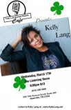 Kelly Lang Returns