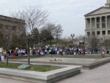 TENNESSEE CODE RED RALLY