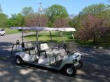 Cart Tours