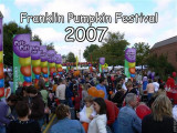 Franklin Tennessee Pumpkin Festival