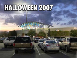 Rivergate Mall Halloween Nashville