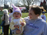 Bellevue Tennessee Easter Egg Hunt