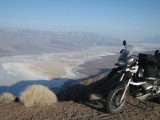 Death Valley and Beyond - 2010