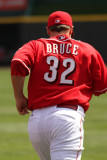 Number 32 Jay Bruce