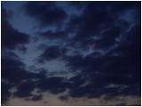 april 7 Just Sky