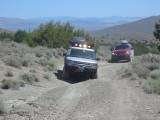 High Rock Desert