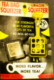 Tea Bagging Defense