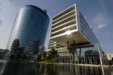 OMV Headquarters