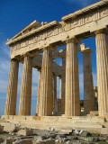 Sicily and Athens