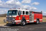 Waldorf, MD - Engine 32