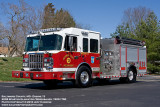 Baltimore County, MD - Engine 13