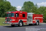 Urbana, MD - Engine 231