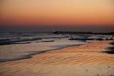 Quintana sunset
