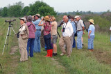 Birding Convention Tour at Red Slough