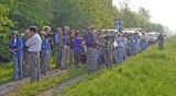 Tulsa Audubon Field Trip