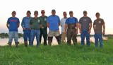 Alligator Survey Crew