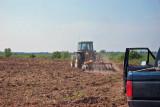 Disking Wetland Unit