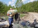 Loading Seeder