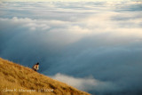 Day 3 - Sea of Clouds