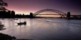 Sydney Harbor Sunrise