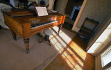 Highfield House Piano