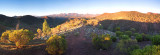 Early Morning at Bunyeroo Valley Lookout