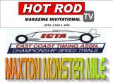 HOT ROD INVITATIONAL 2005