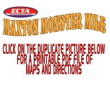 CLICK ON THE DUPLICATE PICTURE BELOW FOR A PRINTABLE PDF FILE OF MAPS AND DIRECTIONS TO MAXTON