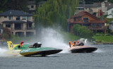 Tastin n Racin 2008 Unlimited Hydroplanes Past and Present