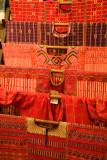 Beautiful Mayan handmade textile clothing