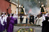 Each Procession will have its own distinctive look