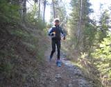 Spokane River Run 50k - 04.20.2008