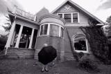 House NE